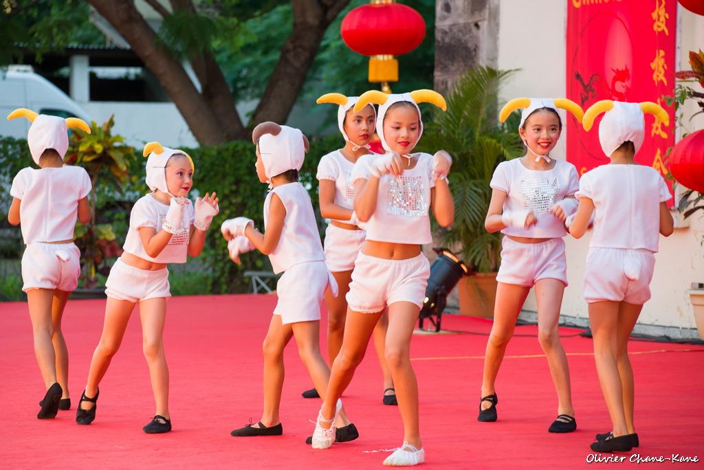 Rencontre chinoise shanghai